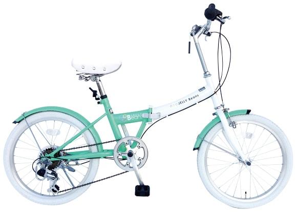 リコブランド自転車
