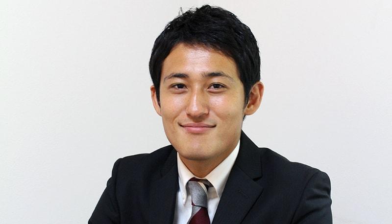 リコジャパンの採用担当
