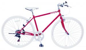 リコブランド自転車 stinger