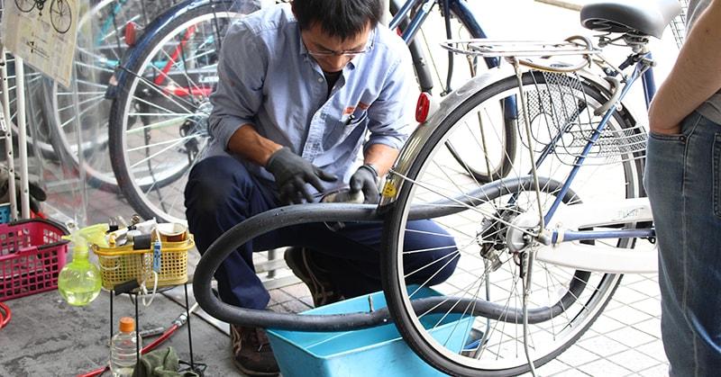 まちの自転車店[リコ]北巽店
