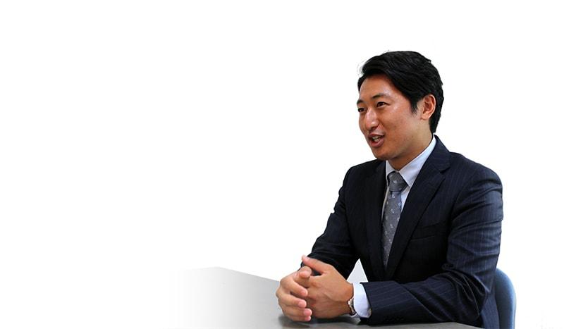 リコジャパン社長
